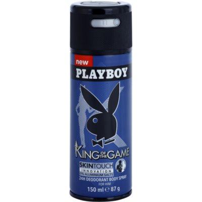 deospray pro muže 150 ml