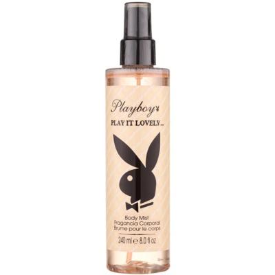 Body Spray for Women 240 ml