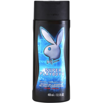 Shower Gel for Men