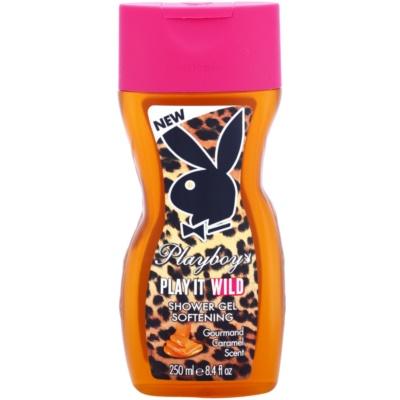 sprchový gél pre ženy 250 ml