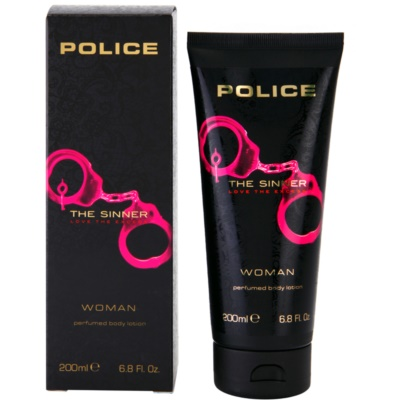 Body Lotion for Women 200 ml