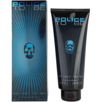 sprchový gel pro muže 400 ml