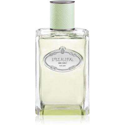 Prada Les Infusions:  Infusion Iris Eau de Parfum voor Vrouwen