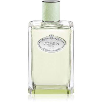 Prada Les Infusions:  Infusion Iris eau de parfum pentru femei