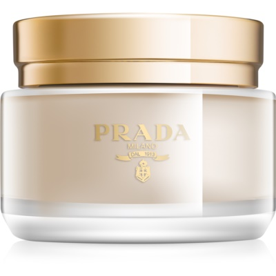 Prada La Femme Body Cream for Women