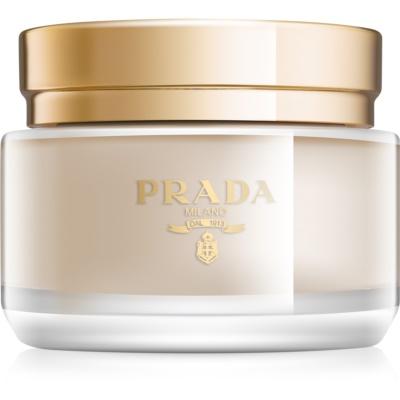 Prada La Femme Body Cream for Women