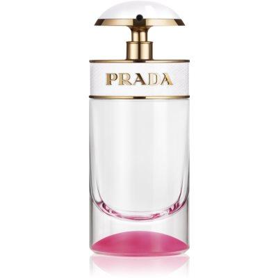 Prada Candy Kiss Eau de Parfum voor Vrouwen