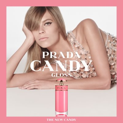 Prada Candy Gloss Eau de Toillete για γυναίκες