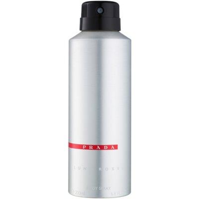 Körperspray für Herren 200 ml