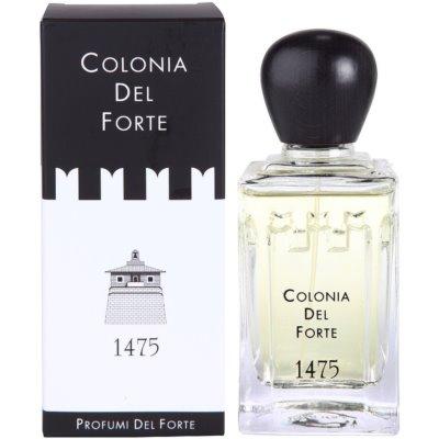 Profumi Del Forte Colonia Del Forte 1475 Eau de Toilette unissexo