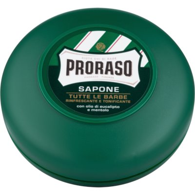 Proraso Green Shaving Soap