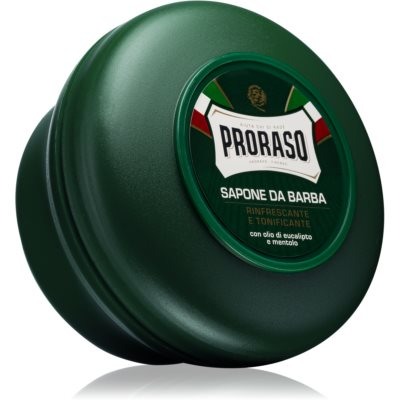 Proraso Rinfrescante E Tonificante borotvaszappan