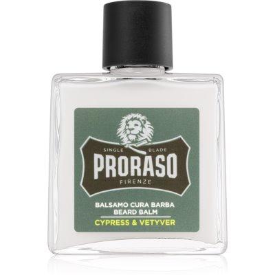 Proraso Cypress & Vetyver szakáll balzsam