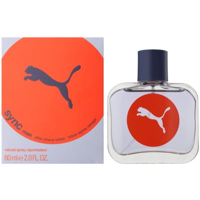 After Shave für Herren 60 ml