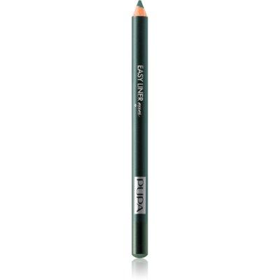Pupa Easy Liner Eyes каяловий олівець для очей відтінок 219 Moss Green 1,1 гр