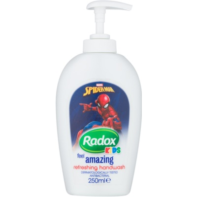 Radox Kids Feel Amazing Refreshing Liquid Soap For Hands