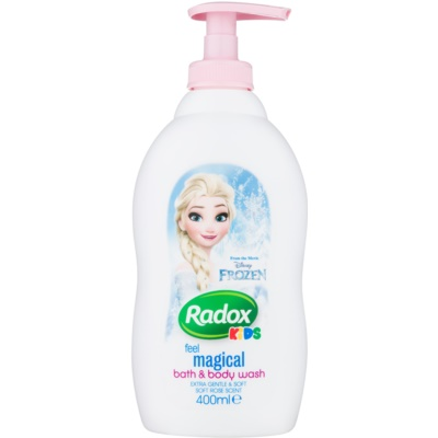 Radox Kids Feel Magical Shower And Bath Gel