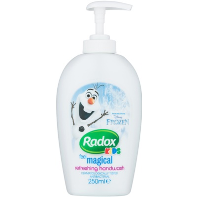 Radox Kids Feel Magical sapun lichid revigorant de maini