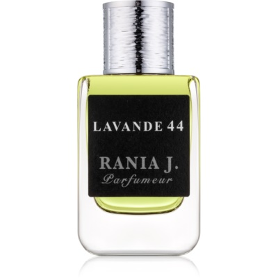Rania J. Lavande 44 eau de parfum mixte