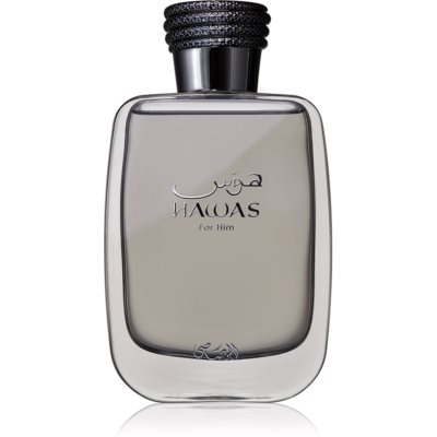 Rasasi Hawas For Men Eau de Parfum für Herren