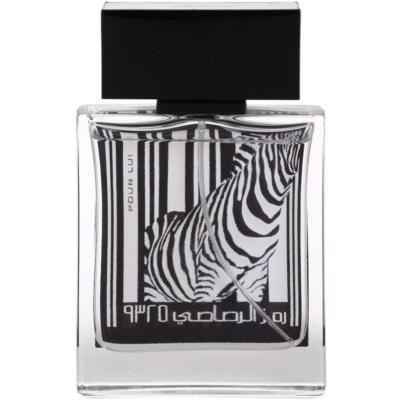 Rasasi Rumz Al Rasasi Zebra Pour Lui Eau de Parfum für Herren