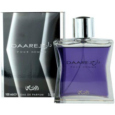 Rasasi Daarej for Men парфюмна вода за мъже