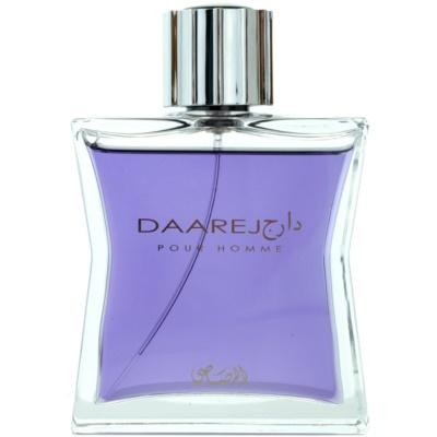 Rasasi Daarej for Men eau de parfum pour homme