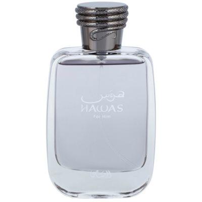 Rasasi Hawas For Men парфюмна вода за мъже 100 мл.