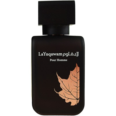 Rasasi La Yuqawam Eau de Parfum for Men