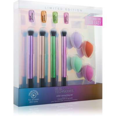 Real Techniques Limited Edition Cosmetic Set I.