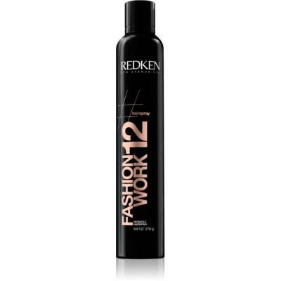 sprej pro barvené vlasy