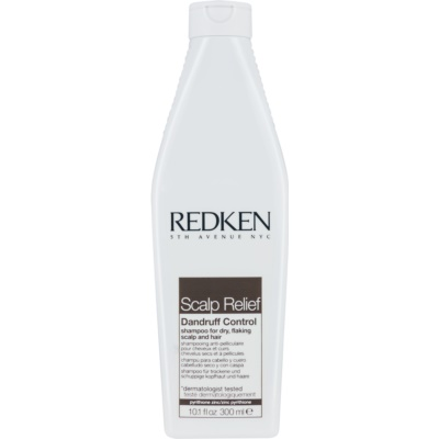 Redken Scalp Relief Anti-Ross Shampoo