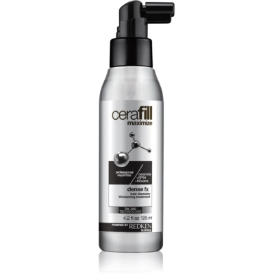 Redken Cerafill Maximize Hair Treatment For Strengthening The Hair Diameter With Immediate Effect