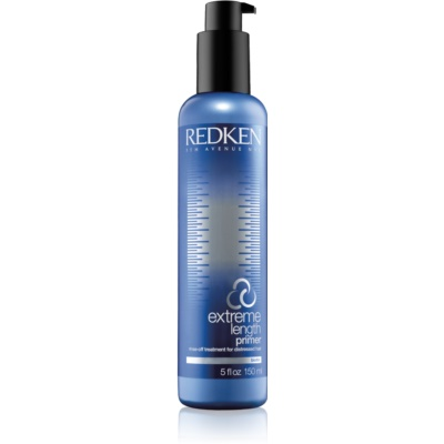 Redken Extreme Protective Care To Treat Hair Brittleness