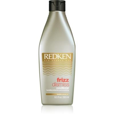 Redken Frizz Dismiss кондиціонер для розгладження волосся проти розпушування