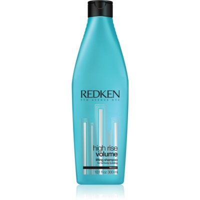 Redken High Rise Volume champú para dar volumen