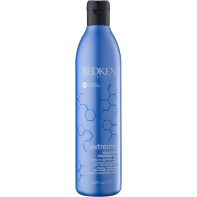 Redken Extreme Energising Shampoo For Damaged Hair