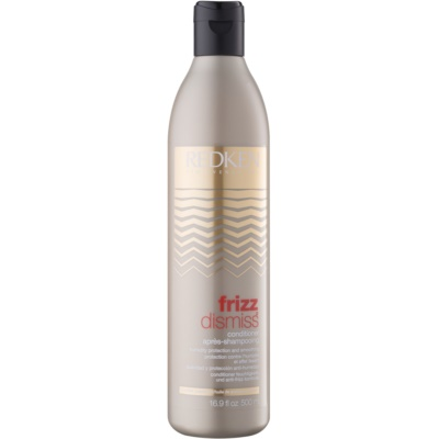 Redken Frizz Dismiss Smoothing Conditioner To Treat Frizz