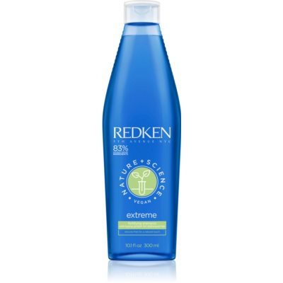Redken Nature+Science Extreme sampon intens pentru parul deteriorat si fragil
