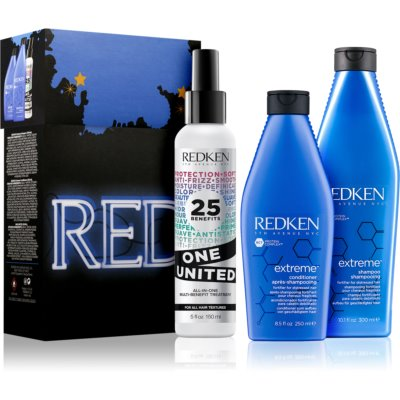 Redken Extreme Cosmetic Set (For Damaged Hair)