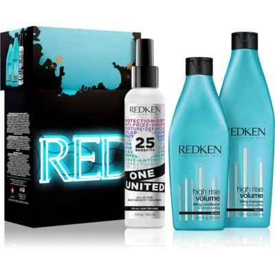 Redken High Rise Volume Cosmetica Set  I.