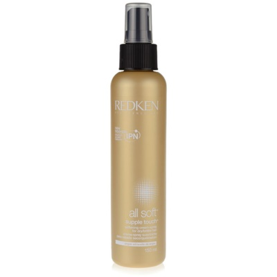 Supple Touch Softening Cream - Spray For Dry And Brittle Hair