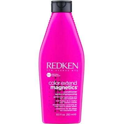Redken Color Extend Magnetics Gentle Sulphate-Free Conditioner For Colored Hair