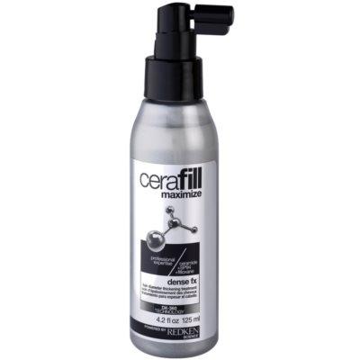 lasni tretma za povečanje premera lasu s takojšnjim učinkom