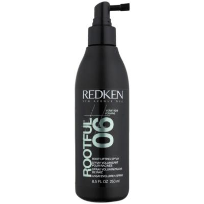 spray de cabelo para um volume máximo com efeito instantâneo