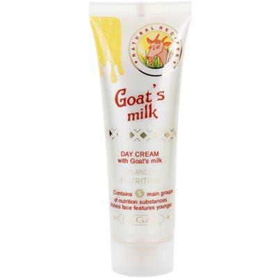 Regal Goat's Milk crème de jour au lait de chèvre