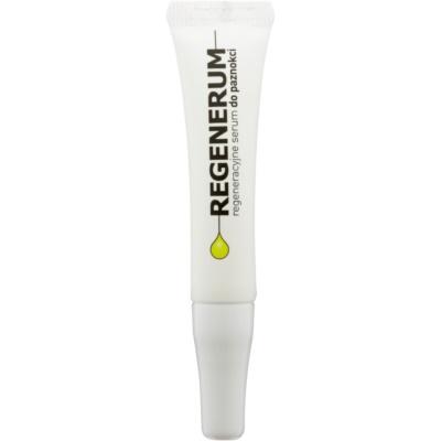 Regenerum Nail Care відновлююча сироватка для нігтів та кутикули