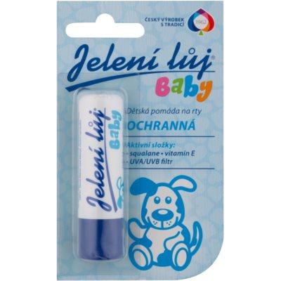 Lippensalbe für Kinder