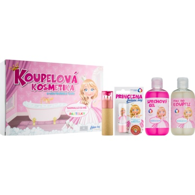 Regina Princess kozmetički set I.
