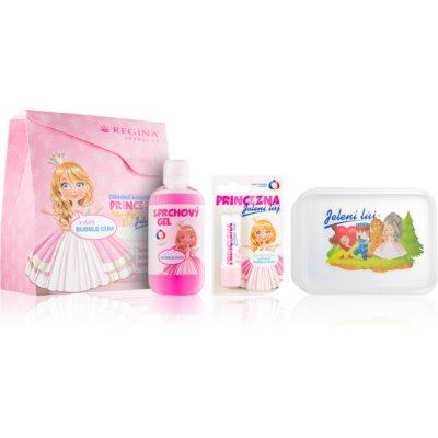 Regina Princess kit di cosmetici II.